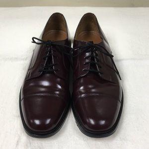 Bostonian Luxe Tige de Cuir Shoes